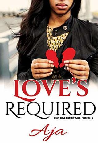 Love's Required (Love & Redemption Book 1)