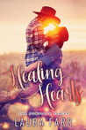 Healing Hearts: The Complete Series Box Set Books 1-3