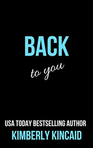 Back To You (A Remington Medical Contemporary Romance)