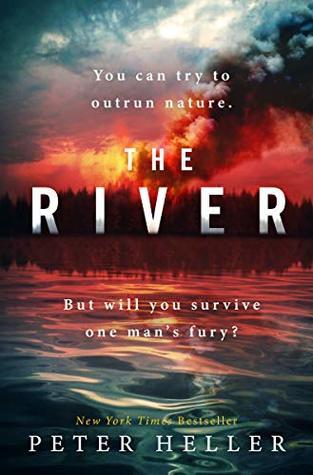Image result for the river peter heller
