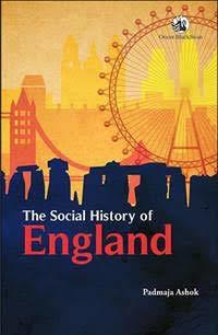 The Social History of England 2nd Edition