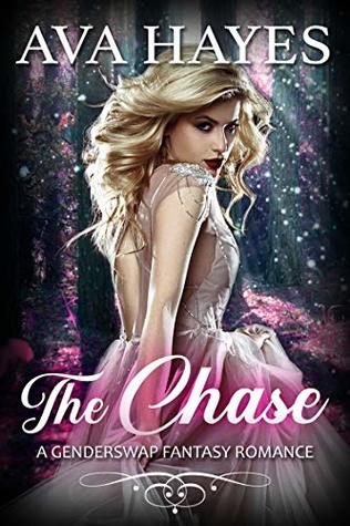 The Chase: A Genderswap Novel