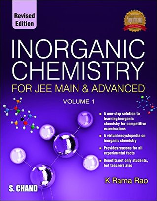 Inorganic Chemistry for JEE Main and Advanced - Vol. 1