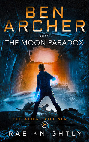 Ben Archer and the Moon Paradox