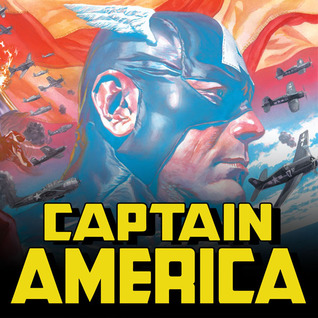 Captain America (2018-) (Issues) (6 Book Series)