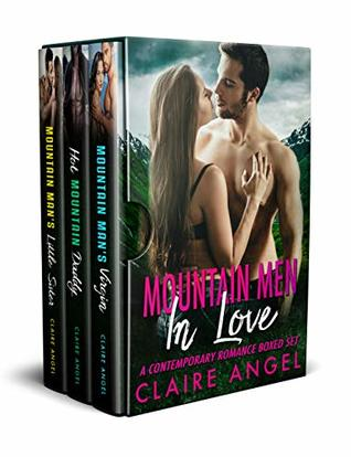Mountain Men in Love: Boxed Set