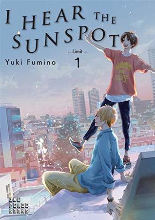 I Hear the Sunspot: Limit Volume 1