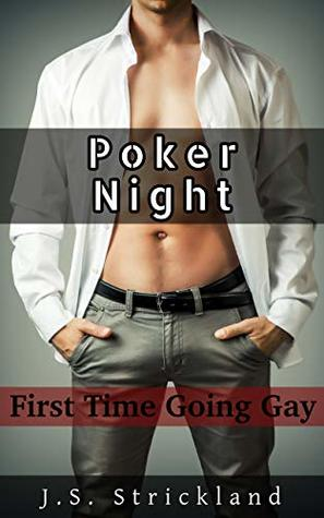 Poker Night: First Time Going Gay