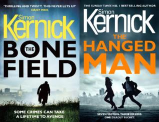 Bone Field 2 (2 Book Series)