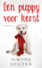Een puppy voor kerst by Simone Luijten
