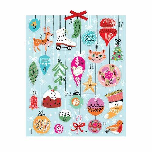 Twinkle & Shine Advent Calendar