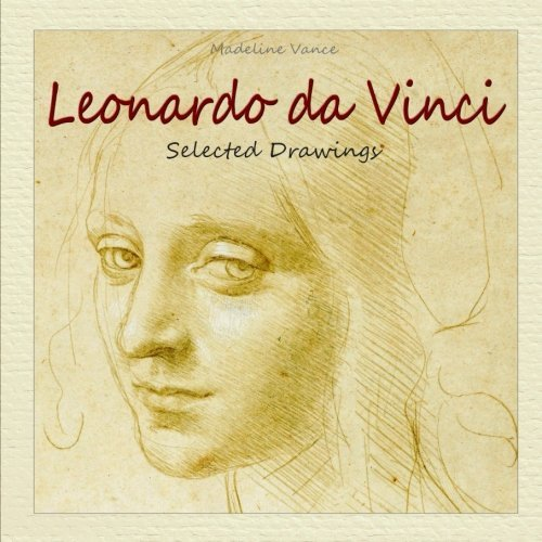 Leonardo da Vinci: Selected Drawings (Volume 9)