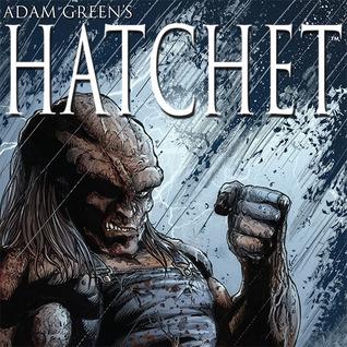 Adam Green's Hatchet (Issues) (5 Book Series)