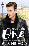You're the One (La Bohème, #0.5)