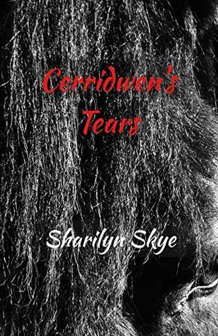 Cerridwen's Tears (Healer Series Book 1)