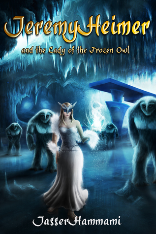 Jeremy Heimer and the Lady of the Frozen Owl