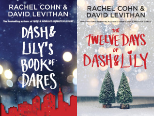 Dash & Lily Series (2 Book Series)