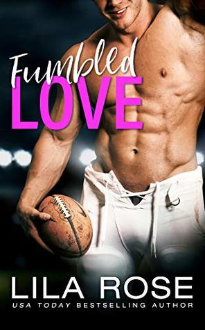 Fumbled Love (a BBW romantic comedy)