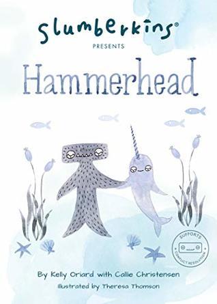 Slumberkins Presents Hammerhead