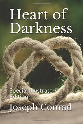 Heart of Darkness: Special Illustrated Edition