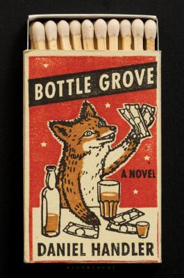 Bottle Grove: A Novel