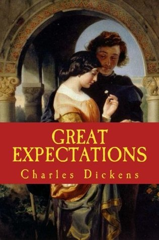GREAT EXPECTATIONS, New Edition: With Authentic Drawings