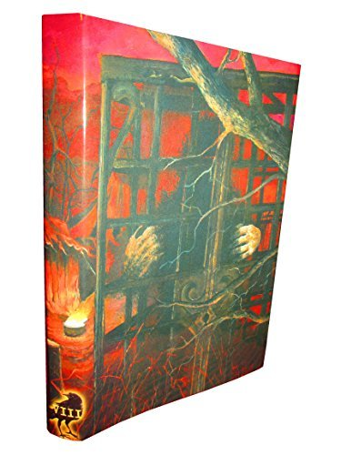 STEPHEN KING NEW COVER SERIES No. 28 Dark Tower Wind Through the Keyhole
