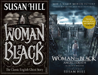 The Woman In Black and The Woman in Black: Angel of Death