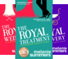 The Crown Jewels Romantic Comedy Series (3 Book Series)
