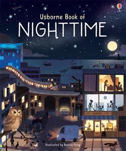 Book of Nighttime (IR)