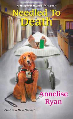 Needled to Death (A Helping Hands Mystery, #1)