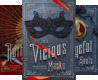 These Vicious Masks (3 Book Series)