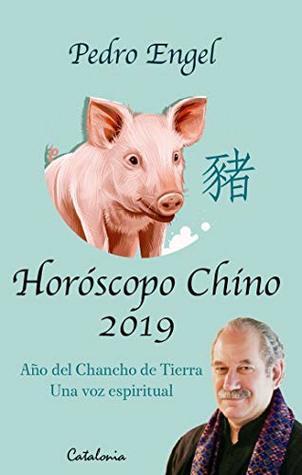 Horóscopo chino 2019. Año del chancho de tierra. Una voz espiritual