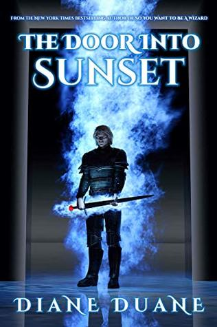 The Door Into Sunset (Tale of the Five Book 3)