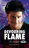 Devouring Flame (Enchanted Occassions, #2)
