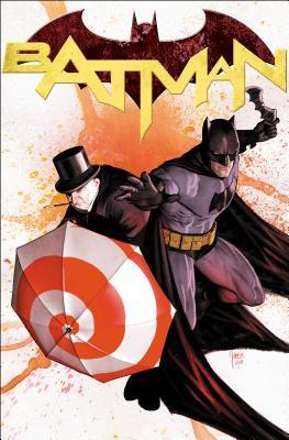 Batman Volume 9: The Tyrant Wing