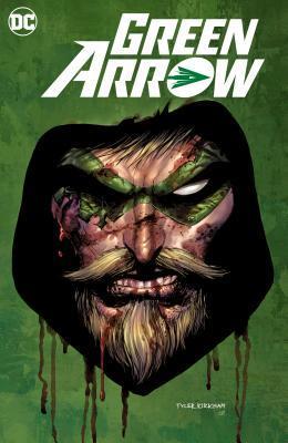 Green Arrow Vol. 7