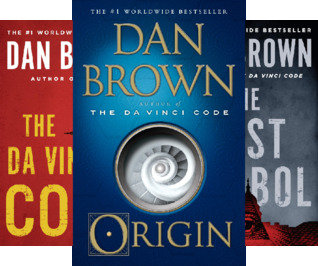 Robert Langdon (4 Book Series)