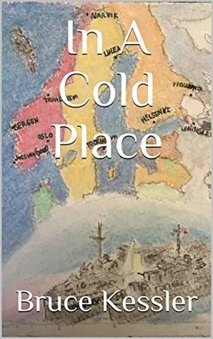 In A Cold Place (The Ian Boers Series Book 3)