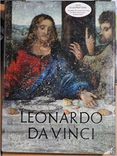 Leonardo da Vinci: Artabras Book
