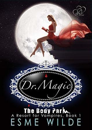 The Body Park 1: Dr. Magic