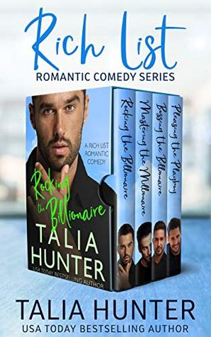 Rich List Romantic Comedy Series