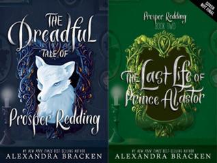 Prosper Redding (2 Book Series)