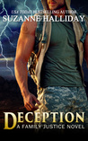 Deception - A Family Justice Novel