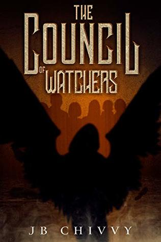 The Council of Watchers: A short story prequel to The Darkside of Good