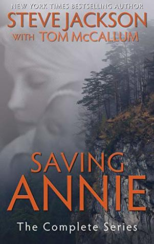 SAVING ANNIE: The Complete Series (A True Crime Series)