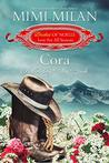 Cora: A Cowboy Day Bride (Brides of Noelle #7)