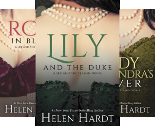 Sex and the Season (4 Book Series)