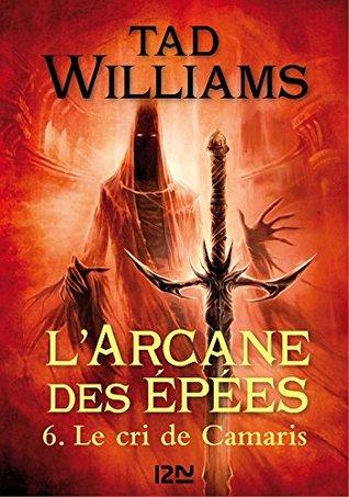 L'Arcane des épées - tome 6 (FANTASY t. 3)