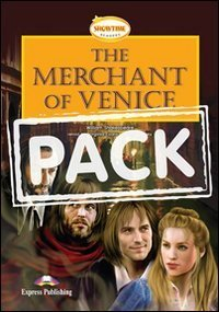 The Merchant of Venice Illustrated Reader: Student's Pack 2